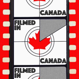 Filmed in Canada, a podcast about Canadian movies.