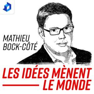 Les idées mènent le monde