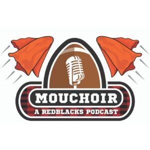 Mouchoir: A REDBLACKS Podcast