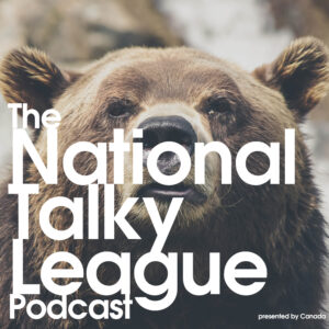 National Talky League