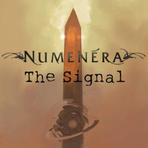 Numenera: The Signal Podcast