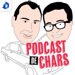 Podcast de chars