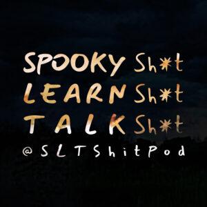 SLT Sh*t Pod