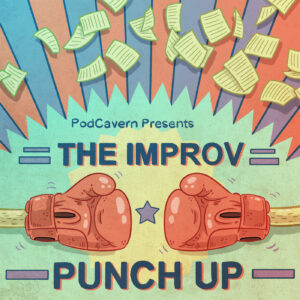 The Improv Punch Up