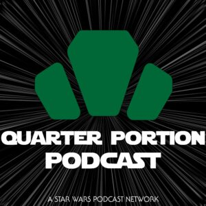 The Quarter Portion Podcast Network