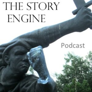 The Story Engine History Podcast