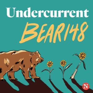 Undercurrent: Bear 148