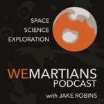 WeMartiansPodcast