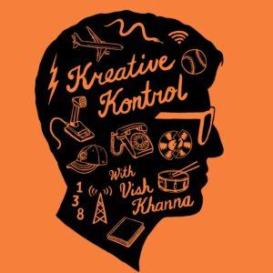 Kreative Kontrol